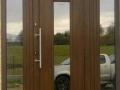 Drzwi Kartuzy - Realizacja