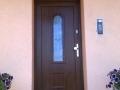 Drzwi Trójmiasto - Realizacja