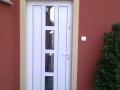 Drzwi Pomorskie - Realizacja