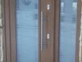Drzwi - Realizacja