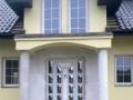 Okna Kartuzy - Realizacja