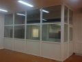 Okna Pomorskie - Realizacja